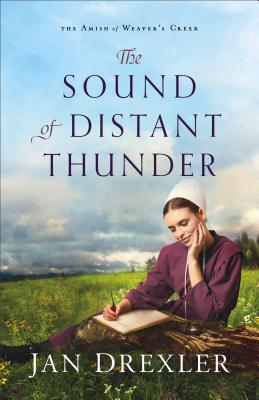 The Sound of Distant Thunder Cover Image