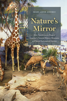 Cover for Nature's Mirror