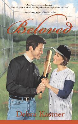 Cover for Beloved