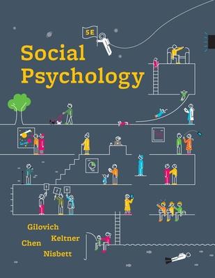 Social Psychology Cover Image