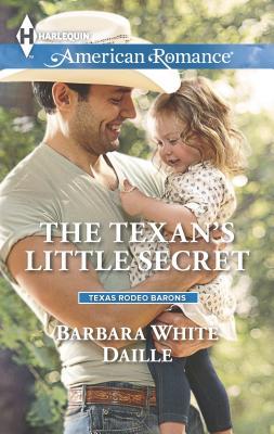 The Texan's Little Secret Cover