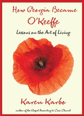 How Georgia Became O'Keeffe Cover