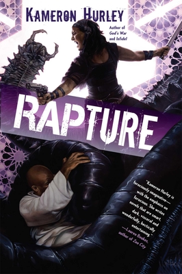 Cover for Rapture