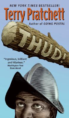 Thud! Cover Image