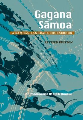 Gagana Samoa: A Samoan Language Coursebook, Revised Edition Cover Image