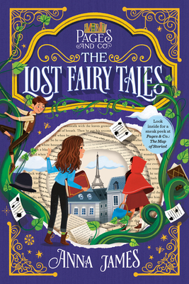 Pages & Co.: The Lost Fairy Tales Cover Image