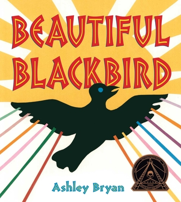 Beautiful Blackbird Cover