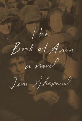 The Book of Aron Cover Image