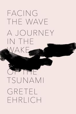 Facing the Wave: A Journey in the Wake of the Tsunami Cover Image