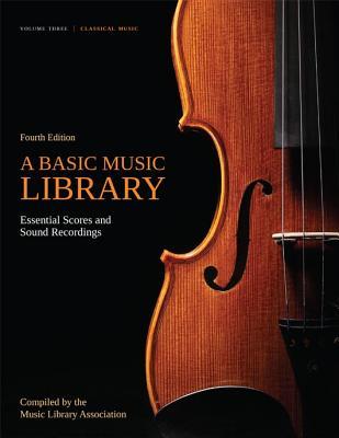 Basic Music Lib Cover Image