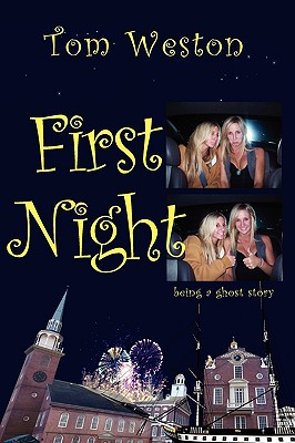 First Night Cover