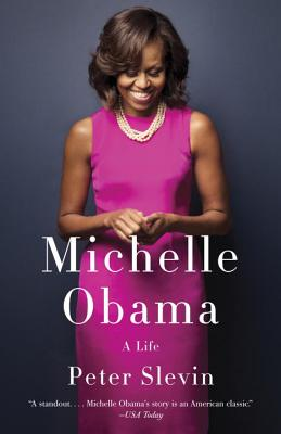 Michelle Obama: A Life Cover Image