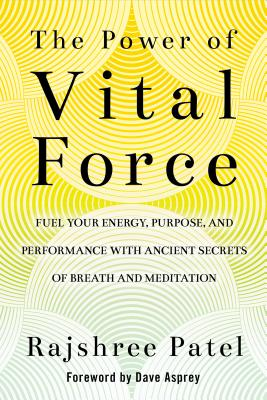 Cover for The Power of Vital Force