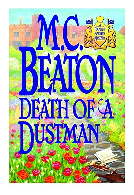 Cover for Death of a Dustman