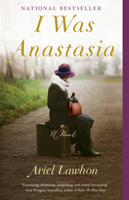 I Was Anastasia Cover Image