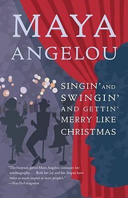 Singin' and Swingin' and Gettin' Merry Like Christmas Cover