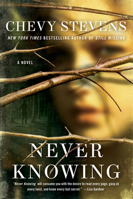 Cover for Never Knowing