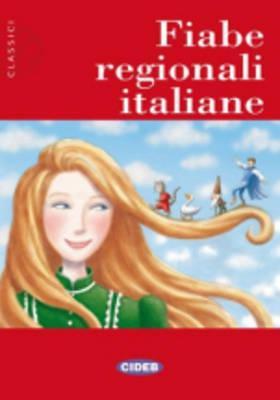 Fiabe Regionali Italiane Novita' (Classici Junior) Cover Image