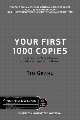 Cover for Your First 1000 Copies