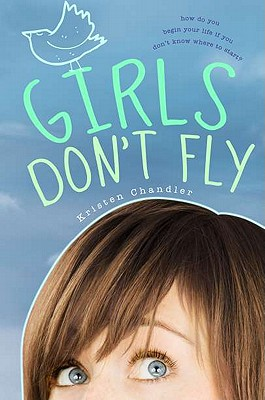 Girls Don't Fly Cover