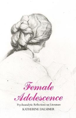 Cover for Female Adolescence