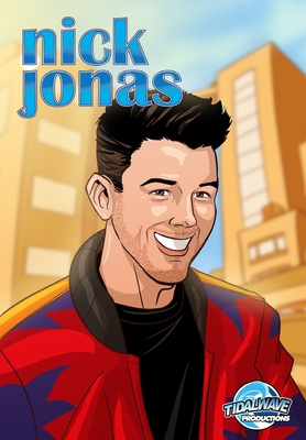 Orbit: Nick Jonas Cover Image