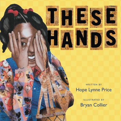 These Hands Cover Image
