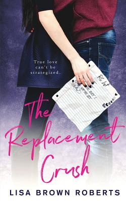 The Replacement Crush Cover Image
