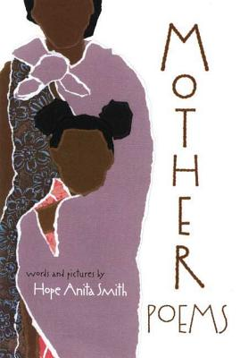 Mother Poems Cover