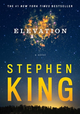 Elevation Cover Image