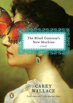 The Blind Contessa's New Machine: A Novel Cover Image