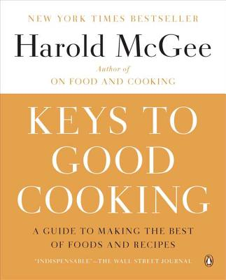 Keys to Good Cooking Cover