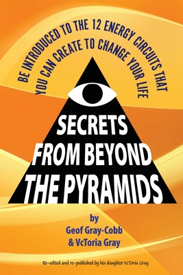 Secrets From Beyond The Pyramids Cover Image