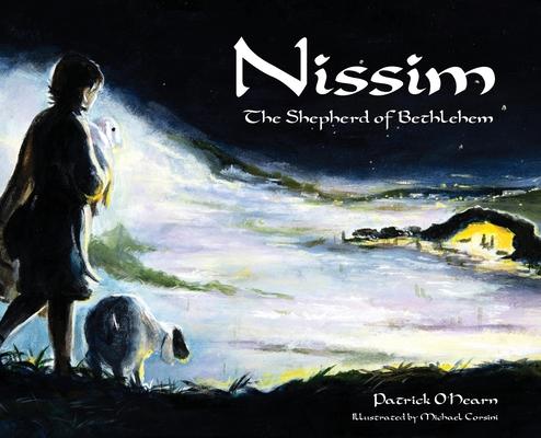 Nissim: The Shepherd of Bethlehem Cover Image