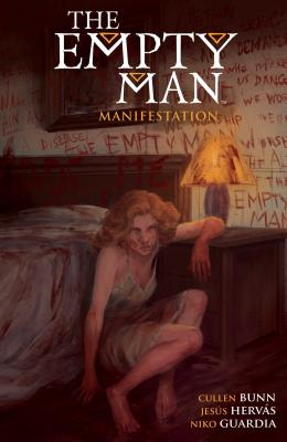 Cover for The Empty Man