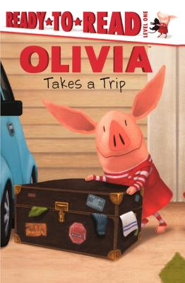 Olivia Takes a Trip Cover Image