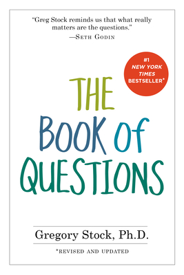 The Book of Questions: Revised and Updated Cover Image