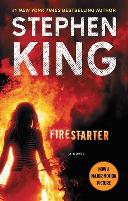 Firestarter: A Novel Cover Image