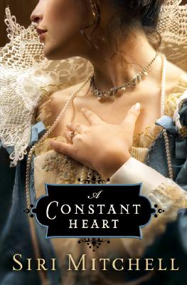 A Constant Heart Cover