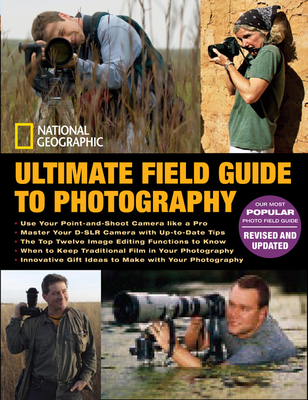 Ultimate Field Guide to Photography Cover