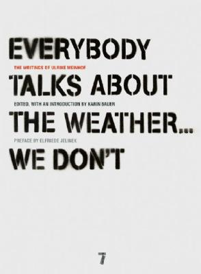 Everybody Talks about the Weather... We Don't Cover