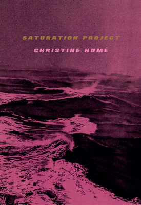 Saturation Project Cover Image
