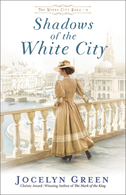 Shadows of the White City Cover Image