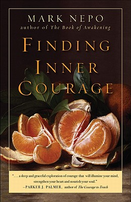 Finding Inner Courage Cover