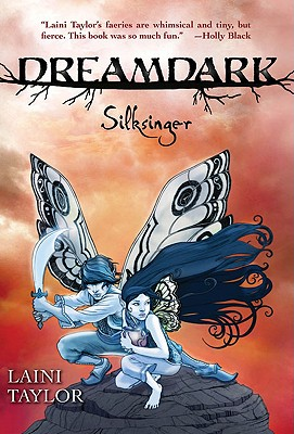 Dreamdark Cover