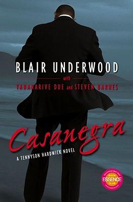 Casanegra Cover