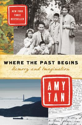 Where the Past Begins: Memory and Imagination Cover Image