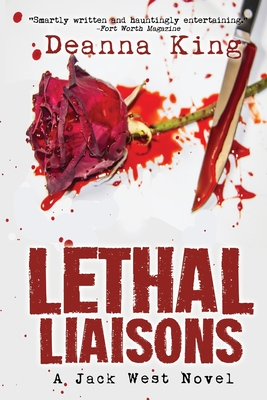 Lethal Liaisons - A Jack West Novel Cover Image