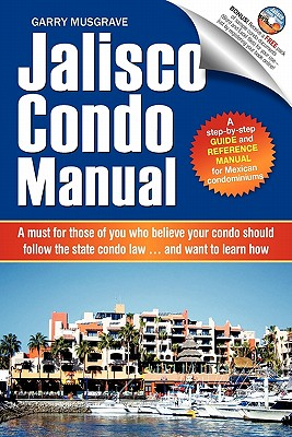 Jalisco Condo Manual Cover Image