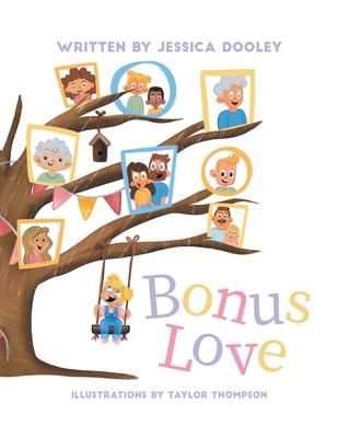 Bonus Love Cover Image